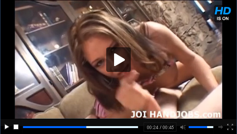 Click To Play JOI Handjobs Trailer